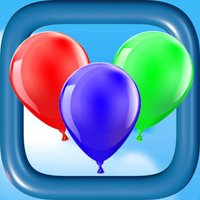 magic balloon fly up in the sky hd free