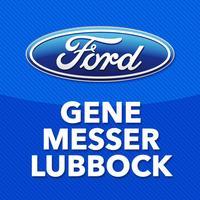 Gene Messer Ford Lubbock