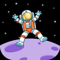 Solar Jump - jump and explore Space and Planets