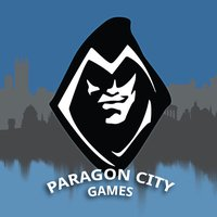 Paragon City Rewards