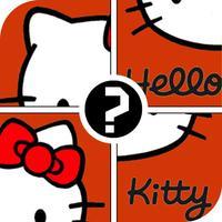 Puzzle + Quiz + Logo = Me
