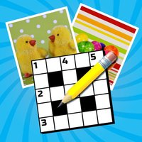 Mom's Crossword with Pictures
