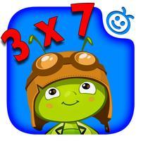 Adap2Learn: Multiplication