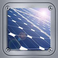 PV Master - Professional photovoltaic solar panels