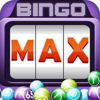 Bingo Max Bash - Free Bingo Game