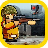 Metal Shooter : Run and Gun Target