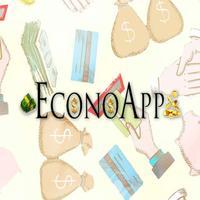 EconoApp - Mis Finanzas