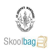 St Joseph's School Wonthaggi - Skoolbag
