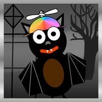 Spooky Critters - Halloween Copter Flight Challenge Free