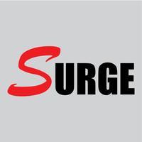 Surge.