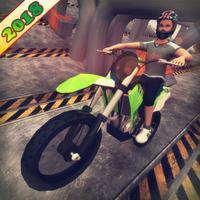 Impossible Bike BMX Stunts