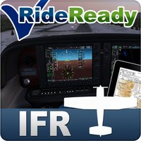 IFR Instrument Rating Airplane