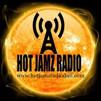 Hot Jamz Radio
