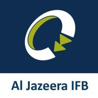 Quicklink Al Jazeera IFB
