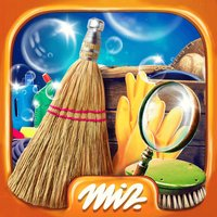 Hidden Objects House Cleaning