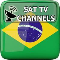 Brazil TV Channels Sat Info
