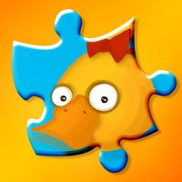 Jigsaw Puzzle for Children