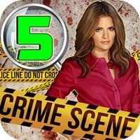 Free Criminal Scene Investigation:Real Hidden Numbers