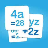 Learn It Flashcards-Equations