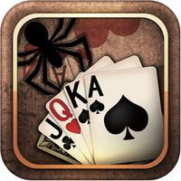 Spider Solitaire for iPhone