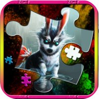 Jigsaw Funny Kids Game