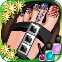 Beauty Pedicure and Nail Art Salon