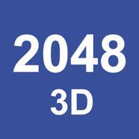 2048 3D - The Cube