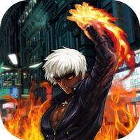 Super Hero Combat - Free Fighting Games
