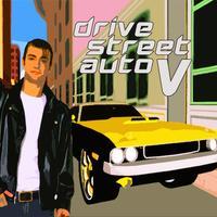 Drive Street Auto 5