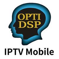 OptiDSP IPTV Mobile