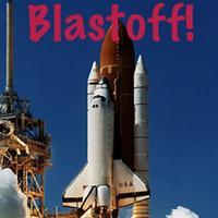 Blastoff Countdown