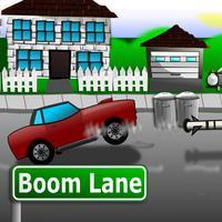 Boom Lane