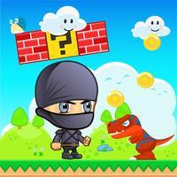 Cool Ninja Adventure