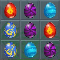 A Dragon Eggs Knotty