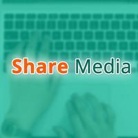 Share Media DLNA