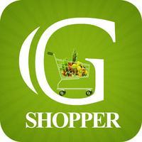 Sunny's 24x7 Grocery Shopper