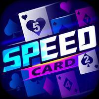 Speed Card: Slam Card Game