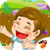 大头儿子蔬菜农场 免费 儿童游戏