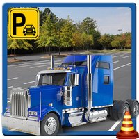 Truck Parking Simulator Free