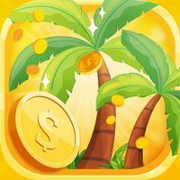 Making money on Heaven of Tree Rush Game