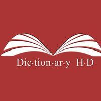 Dictionary HD