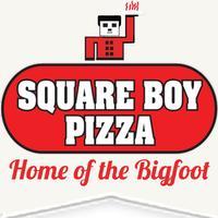Squareboy Pizza Ajax