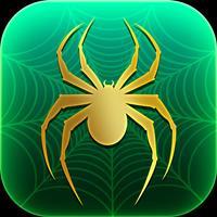 Spider Solitaire ⋇
