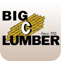 Big C Lumber Web Track