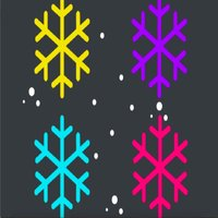 Color Snow Flap