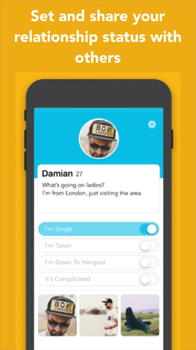 Plancify - Meet up made easy App for iPhone - Free Download Plancify