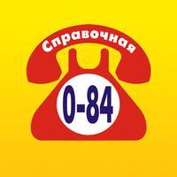 Справочная ЧТО-ГДЕ-ПОЧЕМ 084