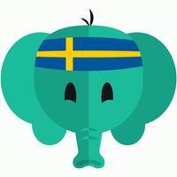 Simply Learn Swedish - Sweden Travel Phrasebook
