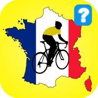 Cycling Quiz - France Edition