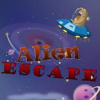 An Alien Escape